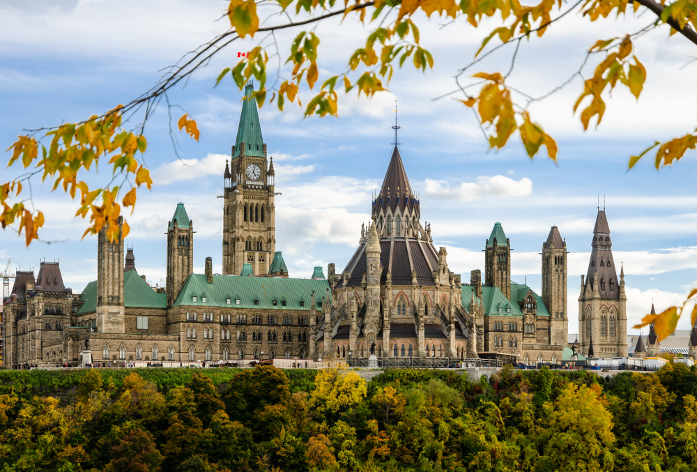 canadian-parliament