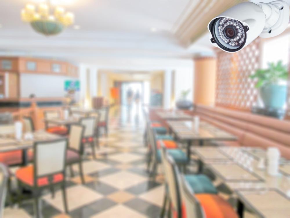 restaurant-security